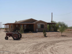 Photo of 18346 W Provo Road, Casa Grande, AZ 85193 (MLS # 5870067)