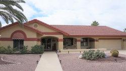 Photo of 13807 W Franciscan Drive, Sun City West, AZ 85375 (MLS # 5870090)