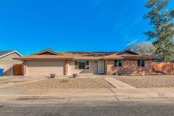Photo of 1706 E Garnet Avenue, Mesa, AZ 85204 (MLS # 5870164)