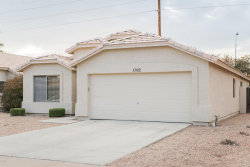 Photo of 1762 S Saddle Street, Gilbert, AZ 85233 (MLS # 5870232)