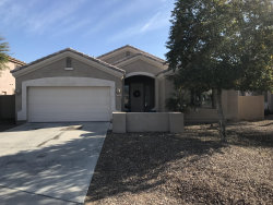 Photo of 3911 S Marion Way, Chandler, AZ 85286 (MLS # 5870331)