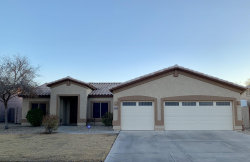 Photo of 1183 E Bartlett Way, Chandler, AZ 85249 (MLS # 5870403)