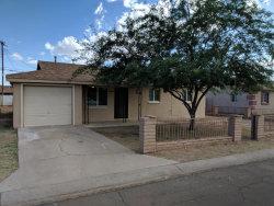 Photo of 3717 W Tamarisk Avenue, Phoenix, AZ 85041 (MLS # 5870423)