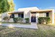 Photo of 2221 W Farmdale Avenue, Unit 12, Mesa, AZ 85202 (MLS # 5870436)