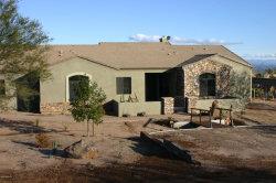 Photo of 14327 E Old West Way, Scottsdale, AZ 85262 (MLS # 5870469)