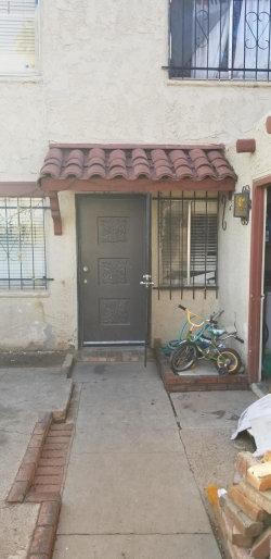 Photo of 5430 W Belleview Street, Phoenix, AZ 85043 (MLS # 5870489)