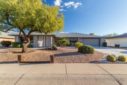 Photo of 12503 W Allegro Drive, Sun City West, AZ 85375 (MLS # 5870674)