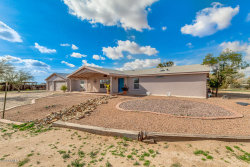 Photo of 10232 N Baltimore Drive, Casa Grande, AZ 85122 (MLS # 5870902)