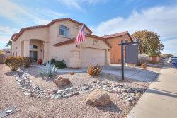 Photo of 41631 W Hillman Drive, Maricopa, AZ 85138 (MLS # 5871271)