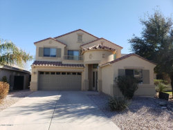 Photo of 34389 N Channi Trail, San Tan Valley, AZ 85143 (MLS # 5871307)