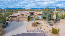 Photo of 27665 N 72nd Place, Scottsdale, AZ 85266 (MLS # 5871316)