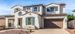 Photo of 2608 N Beverly Place, Buckeye, AZ 85396 (MLS # 5871468)