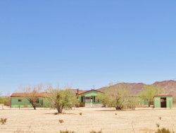 Photo of 57196 W Desert Valley Road, Maricopa, AZ 85139 (MLS # 5871565)