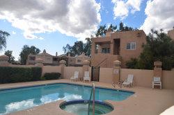 Photo of 7710 E Gainey Ranch Road, Unit 214, Scottsdale, AZ 85258 (MLS # 5871895)