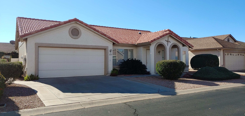 Photo for 1521 E Colonial Drive, Chandler, AZ 85249 (MLS # 5871899)