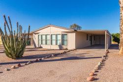 Photo of 2360 S Descanso Road, Apache Junction, AZ 85119 (MLS # 5872717)