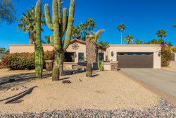 Photo of 9408 E La Posada Circle, Scottsdale, AZ 85255 (MLS # 5873859)
