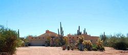 Photo of 553 E Canyon Street, Apache Junction, AZ 85119 (MLS # 5874137)