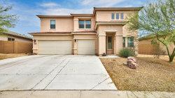 Photo of 18630 W Mountain View Road, Waddell, AZ 85355 (MLS # 5874847)