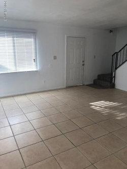 Photo of 4513 E Wood Street, Phoenix, AZ 85040 (MLS # 5875062)