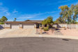 Photo of 5028 E Hearn Road, Scottsdale, AZ 85254 (MLS # 5875158)