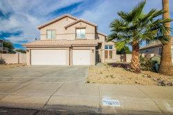 Photo of 2920 N 113th Avenue, Avondale, AZ 85392 (MLS # 5875350)