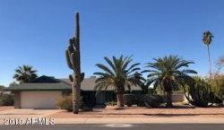 Photo of 4710 S Taylor Drive, Tempe, AZ 85282 (MLS # 5875527)