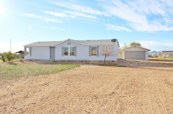 Photo of 25217 W Gambit Trail, Wittmann, AZ 85361 (MLS # 5875680)