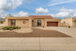 Photo of 12743 W Gable Hill Drive, Sun City West, AZ 85375 (MLS # 5875767)