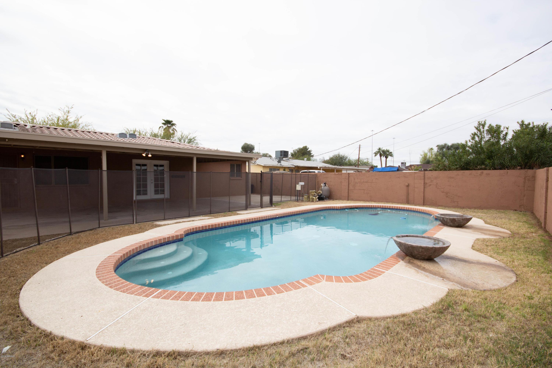 Photo for 2336 W Berridge Lane, Phoenix, AZ 85015 (MLS # 5876072)