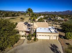 Photo of 18502 E Poco Rio Drive, Rio Verde, AZ 85263 (MLS # 5876298)