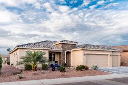 Photo of 41683 W Snow Bird Lane, Maricopa, AZ 85138 (MLS # 5876461)