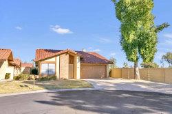 Photo of 4794 E Navajo Street, Phoenix, AZ 85044 (MLS # 5876490)