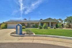 Photo of 4714 N 68th Place, Scottsdale, AZ 85251 (MLS # 5876982)