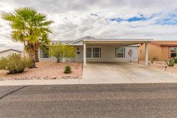Photo of 16101 N El Mirage Road, Unit 355, El Mirage, AZ 85335 (MLS # 5877040)