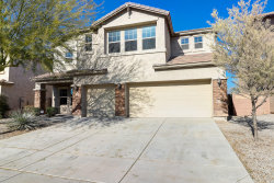 Photo of 3687 N 301st Drive, Buckeye, AZ 85396 (MLS # 5877387)