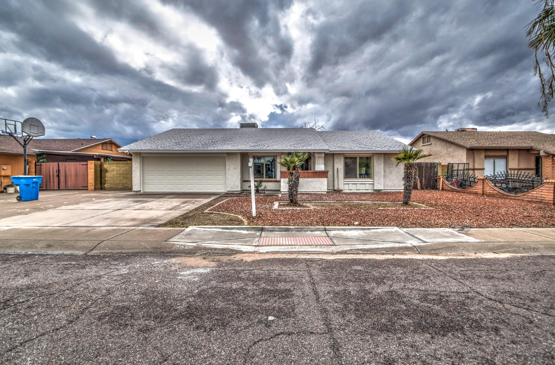 Photo for 4401 W Wilshire Drive, Phoenix, AZ 85035 (MLS # 5878915)