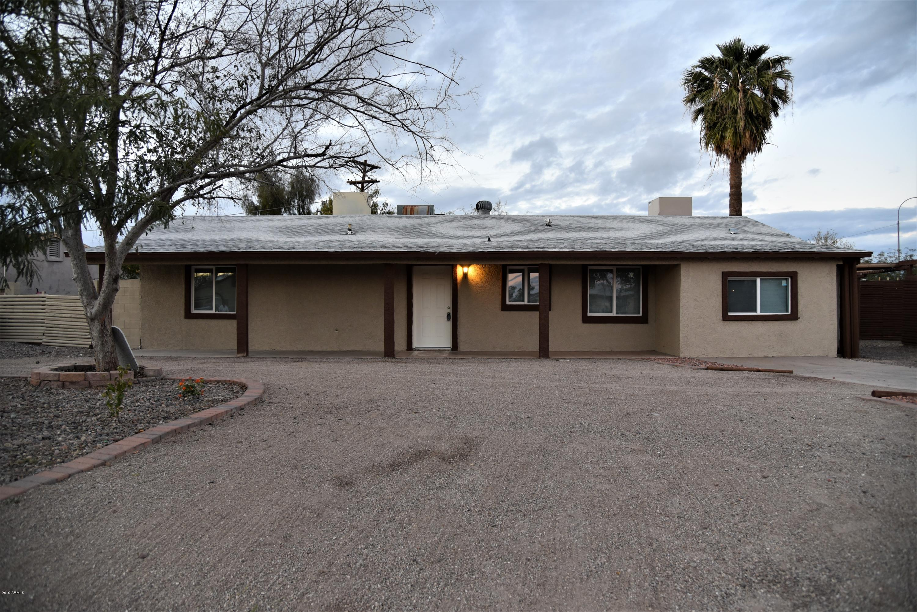 Photo for 3102 W Glenrosa Avenue, Phoenix, AZ 85017 (MLS # 5879011)