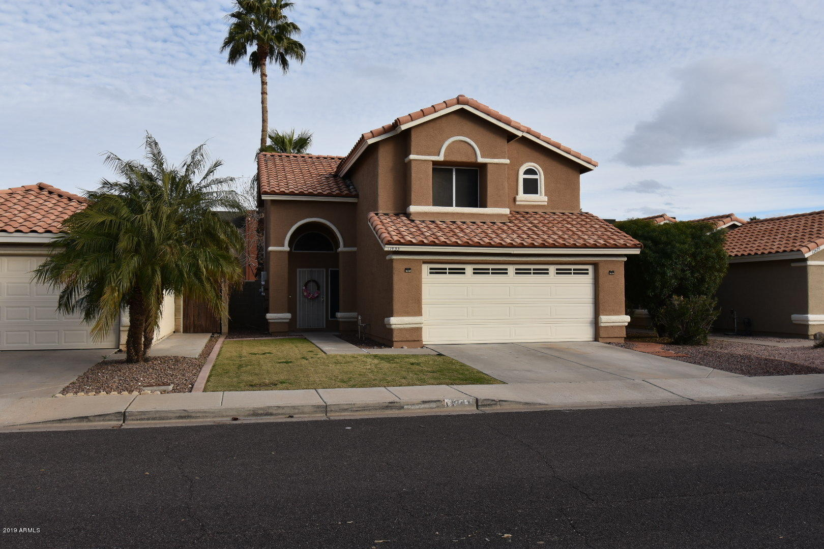 Photo for 17433 N 14th Street, Phoenix, AZ 85022 (MLS # 5879484)