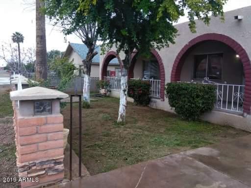 Photo for 2920 W Coronado Road, Phoenix, AZ 85009 (MLS # 5879606)