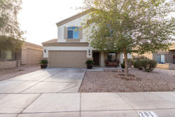 Photo of 281 W Hawthorne Drive, Casa Grande, AZ 85122 (MLS # 5879688)