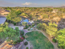 Photo of 5695 E Blue Sky Drive, Scottsdale, AZ 85266 (MLS # 5880109)