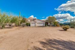 Photo of 721 N Val Vista Road, Apache Junction, AZ 85119 (MLS # 5880688)