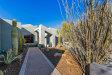 Photo of 6512 E Montgomerey Road, Cave Creek, AZ 85331 (MLS # 5880963)