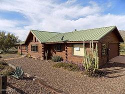 Photo of 4935 E New River Road, Cave Creek, AZ 85331 (MLS # 5881089)