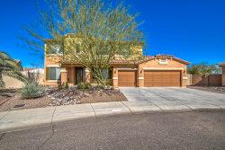 Photo of 5322 W Euclid Avenue, Laveen, AZ 85339 (MLS # 5881322)