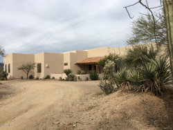 Photo of 8980 E Lazywood Place, Carefree, AZ 85377 (MLS # 5881421)