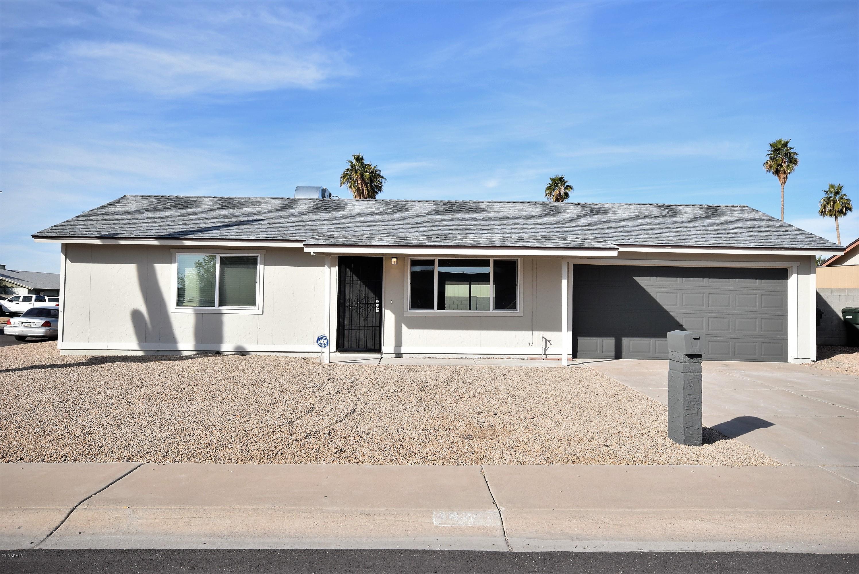 Photo for 18202 N 31st Lane, Phoenix, AZ 85053 (MLS # 5881492)