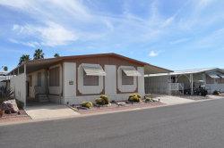 Photo of 10936 E Apache Trail Trail, Unit 13, Apache Junction, AZ 85120 (MLS # 5881544)