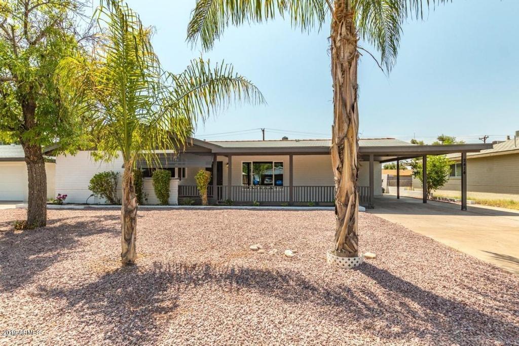 Photo for 2414 N 40th Street, Phoenix, AZ 85008 (MLS # 5881841)